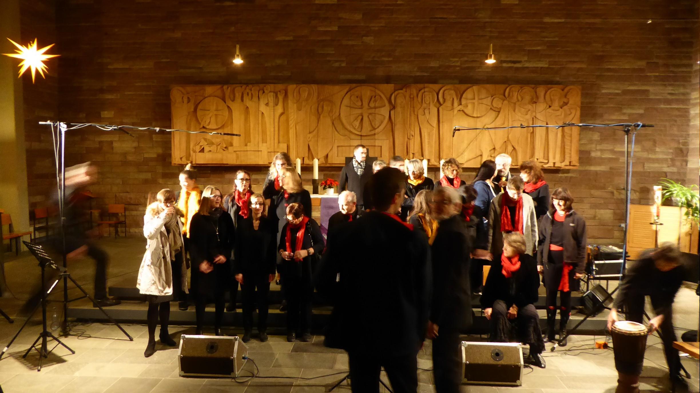 Chorus Mundi Markuskirche 003