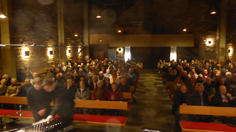 Chorus Mundi Markuskirche 012