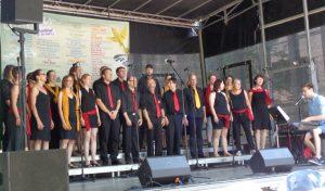 Chorus-Mundi in Lörrach