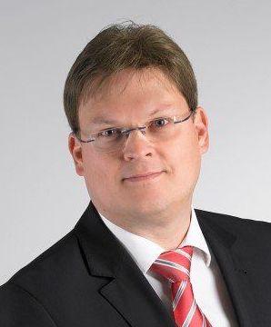 Rolf Wiechert